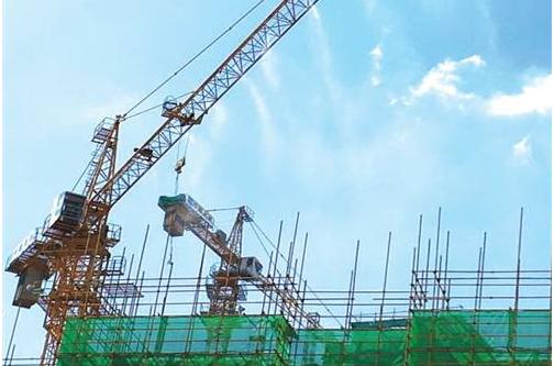 張家界塔吊噴淋工地塔吊上面裝的降塵設備怎么聯系上廠家呢?