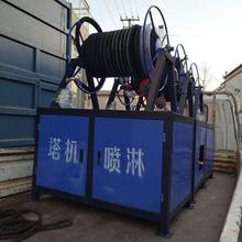 天津周边塔吊喷淋机优惠的图片