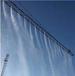 乌兰察布围挡喷淋-3000平方工厂基地