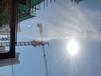 漳州塔吊喷淋-装置工作原理