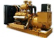 厂家生产250KW上柴柴油发电机组