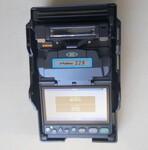 日本藤仓22S光纤熔接机熔纤机现货北京汇信时代图片