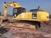 西藏二手小松挖掘机小松360转让了