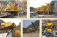 CK2号新款二合一破碎机,就找云南中天矿山机械