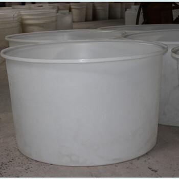厂家直销M3500L食品腌制桶,食品级塑料圆桶。