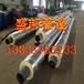 钢套钢直埋防腐保温管厂家定制标准价格