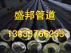 预制蒸汽管道生产厂家合同交货价格