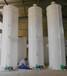 废气吸收塔、洗涤塔、中和塔工作原理及结构形式