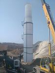 解决大气污染难题选废气净化塔脱硫塔设备图片