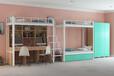 常德宿舍床廠家這么多,如何選到好的宿舍床廠家?