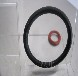 高精度防油O型圈、丁晴耐磨进口橡胶圈