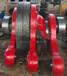 质量保证南阳二机RGF1600泥浆泵空心曲轴及曲轴总成