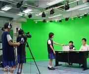 校园电视台虚拟演播室,校园电视台设备清单,校园电视台系统,校园电视台建设方案,校园电视台建设价格图片