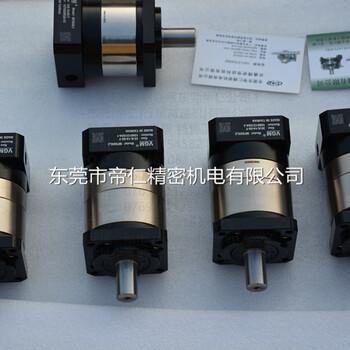 台湾聚盛VGM精密行星减速机MF60XL1-5-K-14-50-Y