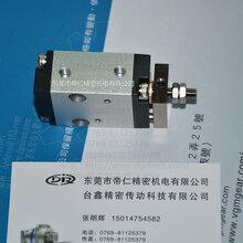 总代理BDA10X5标准薄型气缸金井(KOGANEI)