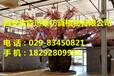 西安哪里有卖假树的183-9299-8975西安仿真树批发-金森造景