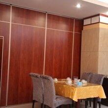 河南省酒店可移动隔断优惠订购厂家直销图片