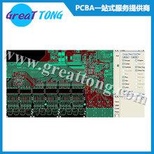 光电通讯产品PCB设计打样_电路板加工-深圳宏力捷图片