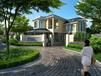 陕西园林景观设计公司