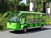 四川成都景区游览观光车厂家,博远电动观光车价格