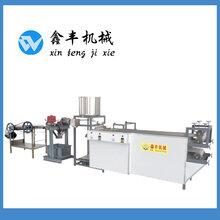 浙江宁波小型豆腐皮机价格豆腐皮的设备鑫丰豆制品机械