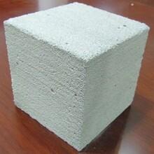 混凝土自保温砌块具体参数图片