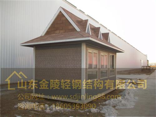 金乡县活动板房制作厂家规格型号