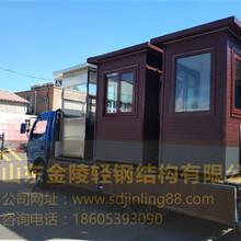 夏津县金属雕花钢板房屋有哪些样式图片