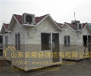 邯郸城管岗亭使用年限图片