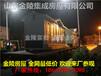淄川警务岗亭厂家多少钱一平方