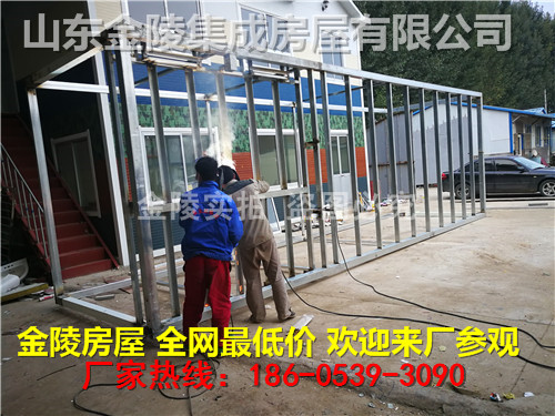 衡水新式板房专业生产厂家