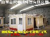 淄博市不锈钢岗亭厂家分享技术报价
