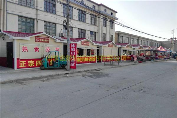膠州市藝術崗亭價格信息