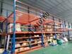 狮山仓储空间货架丹灶便利店货架大沥重型货架厂里水阁楼平台搭建仓储架定做
