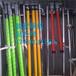 35kv金能保安线+35kv环网柜接地棒+25m㎡紫铜接地线