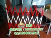 广东深圳安全绝缘施工伸缩围栏玻璃钢可移动式隔离带围栏