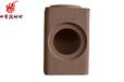 三級高鋁異形磚四季火耐材尺寸可加工定做
