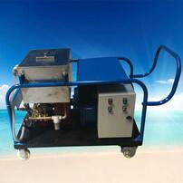 清洗机,高压清洗机,超高压清洗机,高压水射流清洗机图片