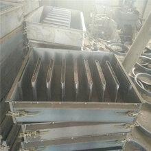饶河农场盖板模具水泥盖板模具流水槽模具--盛达图片
