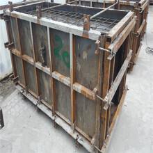 黑龍江植草護坡模具、流水槽模具、排水溝模具的研發圖片