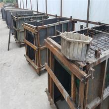 黑龍江鶴崗連鎖護坡模具--塑料制品-塑料蓋板-推薦圖片