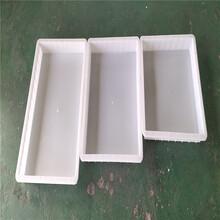 牡丹江塑料制品生產飲料塑料筐加工雞蛋塑料筐標志樁模具佳興圖片