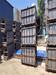 黑龍江佳興U型流水槽鋼模具-矩型槽鐵模具—常規尺寸介紹