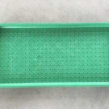 黑龍江佳木斯塑料模具加工高鐵模板路緣石模具遮板模具生產廠圖片