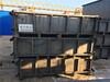 黑龙江佳木斯供应塑料制品鸡蛋筐六角护坡模具标志桩模具加工厂