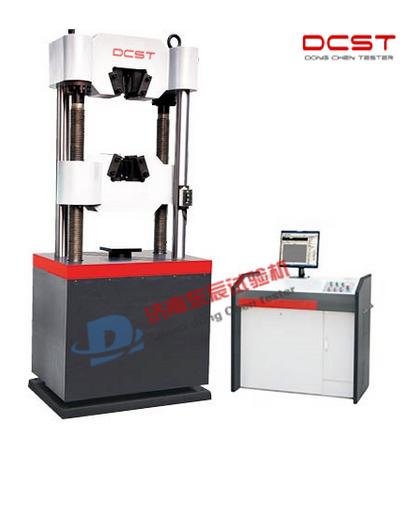 金属铸造件试验机