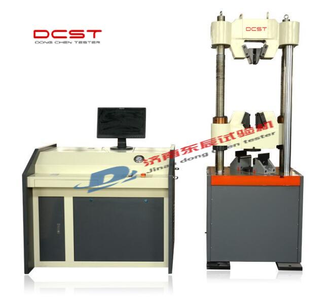 金属材料拉力试验机,碳钢拉力强度试验机,金属抗拉强度试验机