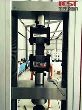 安全带拉力试验机图片