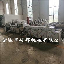 真空包装水果玉米加工设备生产线图片