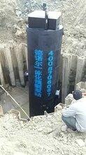 厂家直销智能箱泵一体化泵站污水一体化预制泵站